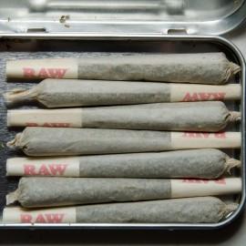 Baker's Pre Rolls