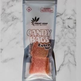 Peach Candy Bag by Treatleaf (240mg)
